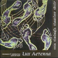 Lux Aeterna - Cover